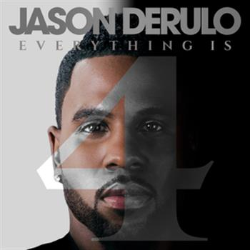 Jason Derulo (Want To Want Me)
