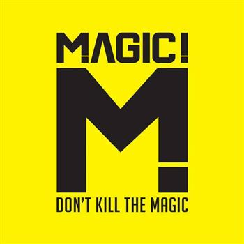 MAGIC! (Rude)