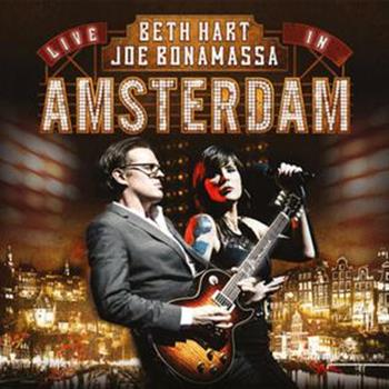 Beth Hart & Joe Bonamassa (Your Heart Is As Black As Night)