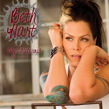 Beth Hart (Love Is The Hardest)