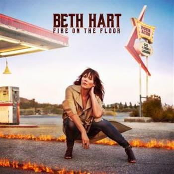 Beth Hart (Fire On The Floor)