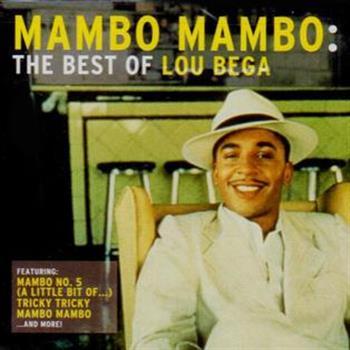 Lou Bega (Mambo No. 5)