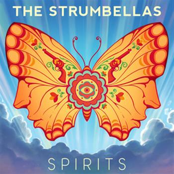 The Strumbellas (Spirits)
