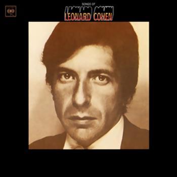Leonard Cohen (Suzanne)