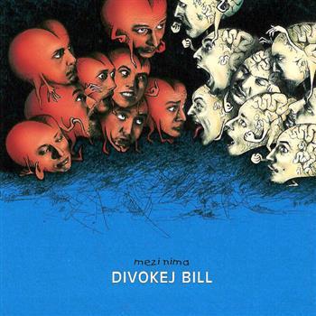Divokej Bill (Malování)