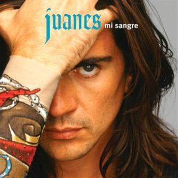 Juanes (La Camisa Negra)