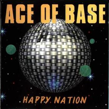 Ace Of Base (The Sign)