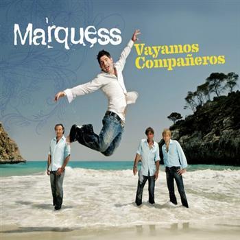 Marquess (Vajamos Companeros)
