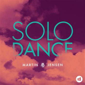 Martin Jensen (Solo Dance)