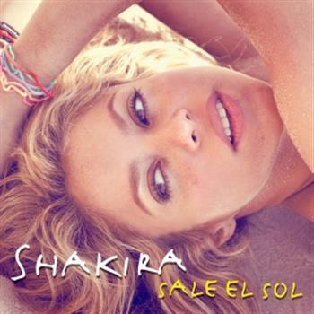 Shakira (Waka Waka (Time For Africa))