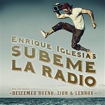 Enrique Iglesias (Súbeme la Radio)