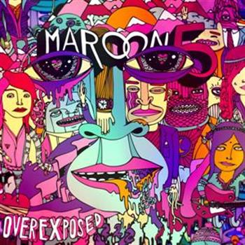 Maroon 5 (One More Night)