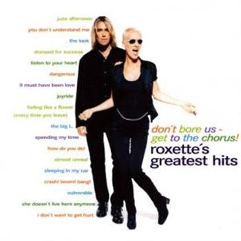 Roxette (June Afternoon)