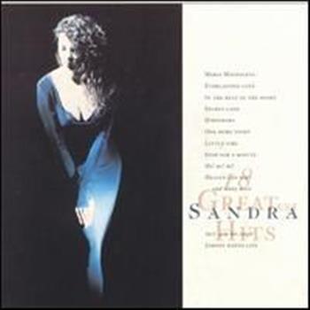 Sandra (Maria Magdalena)