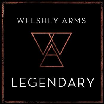 Welshly Arms (Legendary)