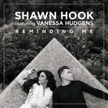 Shawn Hook, Vanessa Hudgens (Reminding Me)