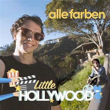 Alle Farben ft. Janieck (Little Hollywood)