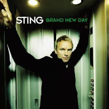 Sting (Desert Rose)