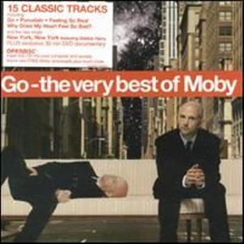 Moby (Why Does My Heart Feel So Bad?)