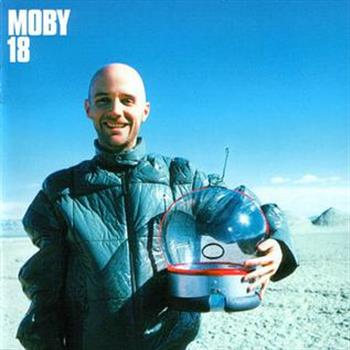 Moby (In This World)