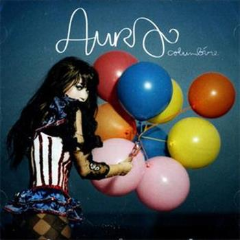 Aura Dione (I Will Love You Monday (365))