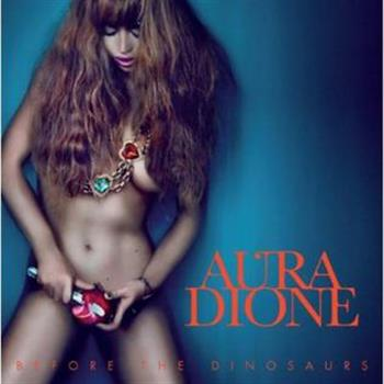 Aura Dione ft Rock Mafia (Friends)