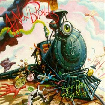 4 Non Blondes (What's Up)