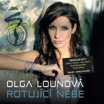 Olga Lounova (K Výškám)