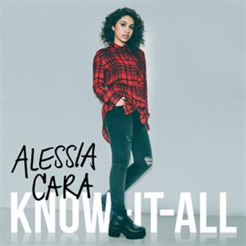 Alessia Cara (Scars To Your Beautiful)