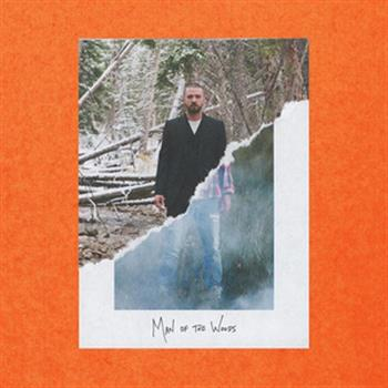 Justin Timberlake featuring Chris Stapleton (Say Something)