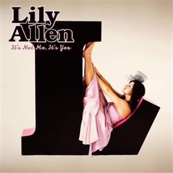 Lily Allen (Not Fair)