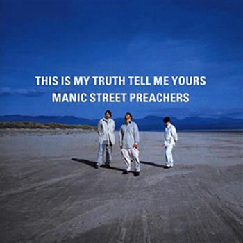Manic Street Preachers (If You Tolerate This Your Children Will Be Next (Album Version))
