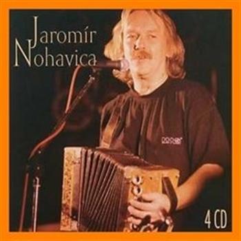 Jaromír Nohavica (Básnířka)