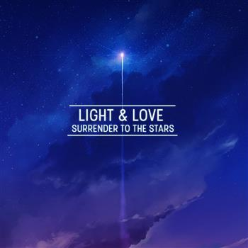 Light & Love (Blueberry Sky)