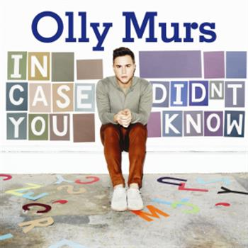 Olly Murs (Heart Skips a Beat ft. Rizzle Kicks)