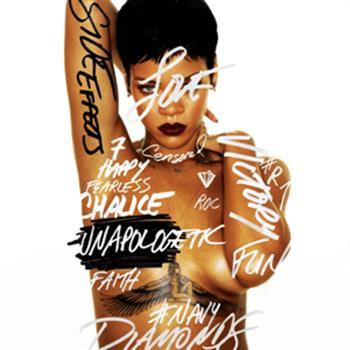 Rihanna (Diamonds)