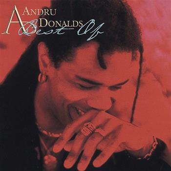Andru Donalds (All Out Of Love)