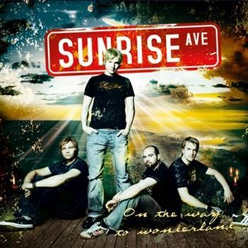 Sunrise Avenue (Fairytale Gone Bad)