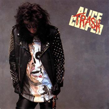 Alice Cooper (Poison)