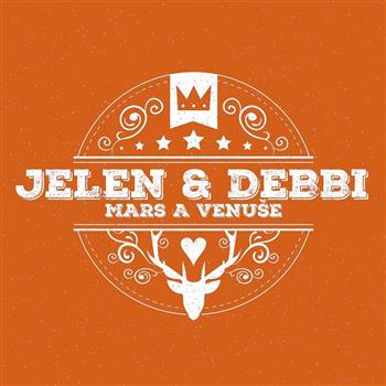 Jelen (Mars a Venuše (ft. Debbie))