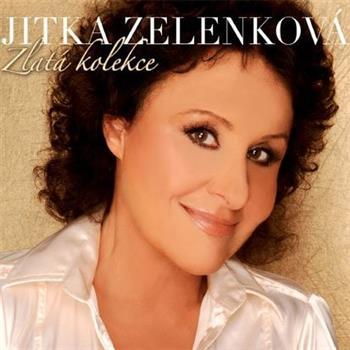 Jitka Zelenková (Bez lásky láska není (I Want To Know What Love Is))