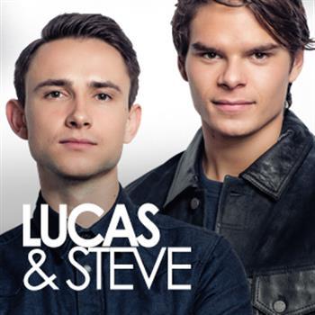 Lucas & Steve (Up Till Dawn (On The Move))