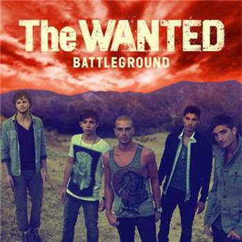 The Wanted (Glad You Came)