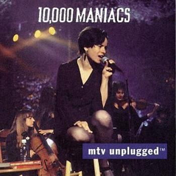 10,000 Maniacs (Because The Night)