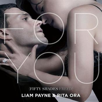 Liam Payne (For You ft. Rita Ora)