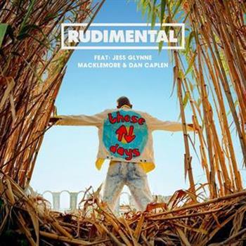 Rudimental (These Days)
