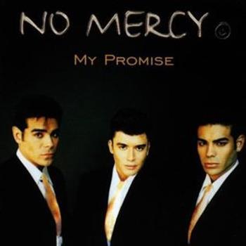 No Mercy (Where Do You Go)