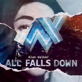 Alan Walker (All Falls Down (ft. Noah Cyrus))