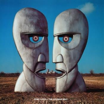 Pink Floyd (High Hopes)