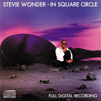 Stevie Wonder (Part-Time Lover)